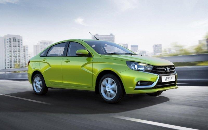 Владелец LADA Vesta рассказал о затратах на обслуживание авто