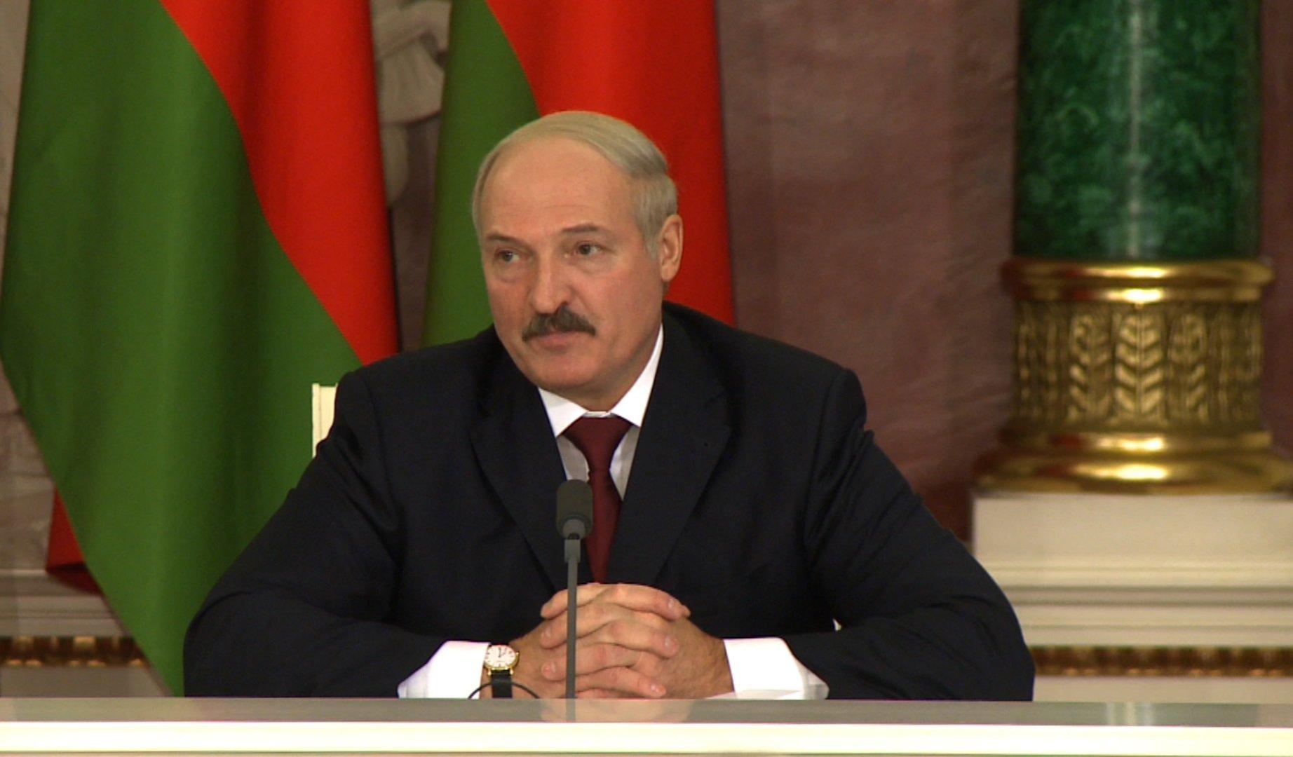 Республики Белоруссии ненужна военная база РФ— Лукашенко