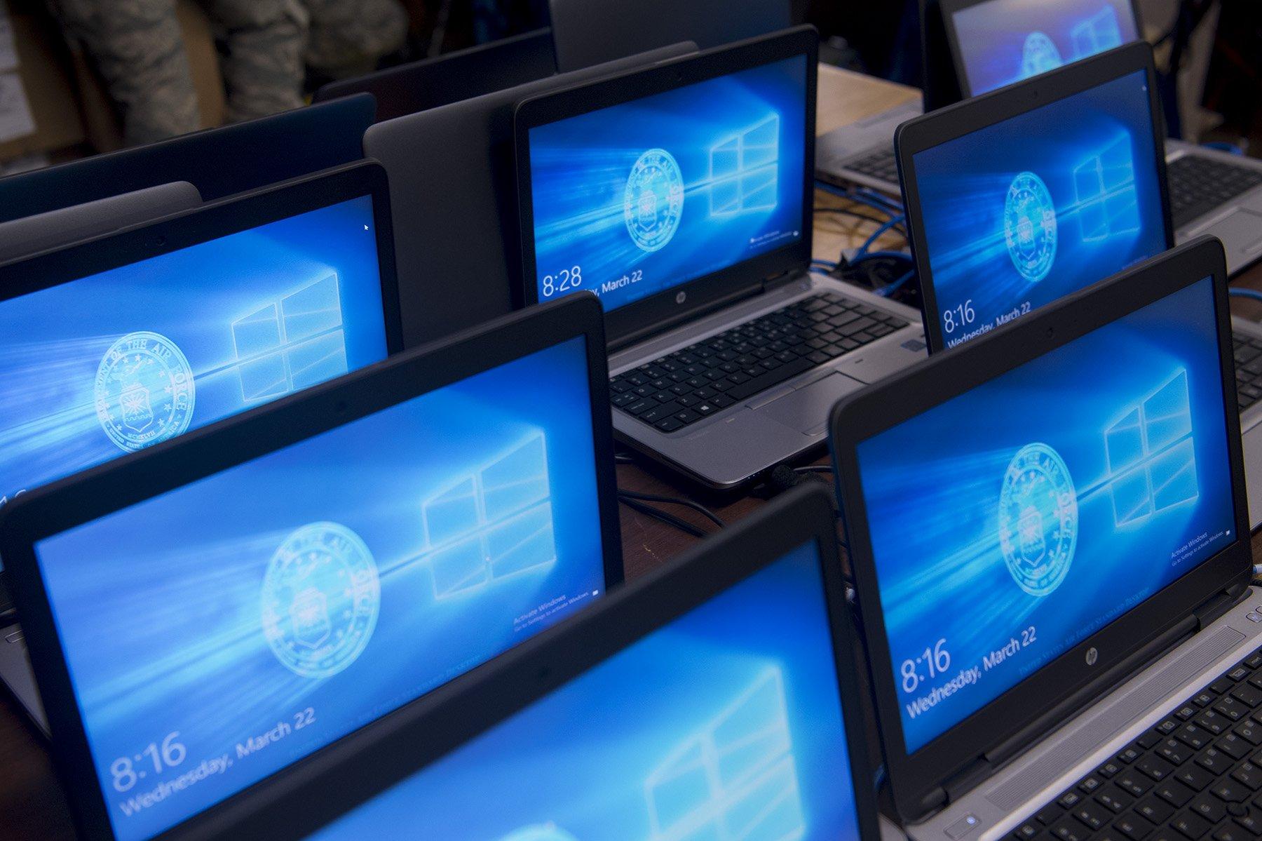 Ошибка Microsoft лишает пользователей Windows 10 Pro лицензии
