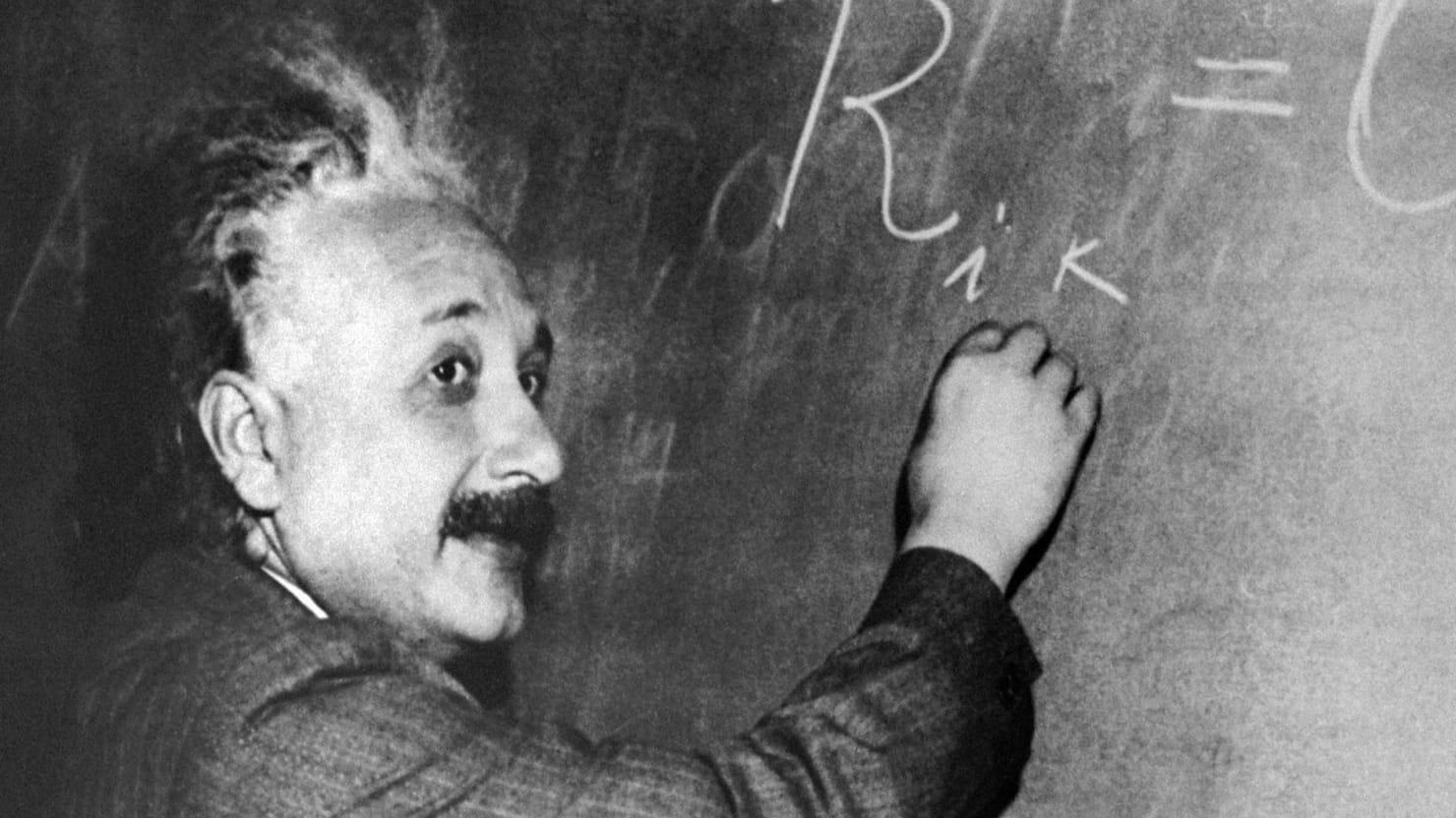 Письмо Эйнштейна обудущем нацистской Германии продадут наторгах вИзраиле