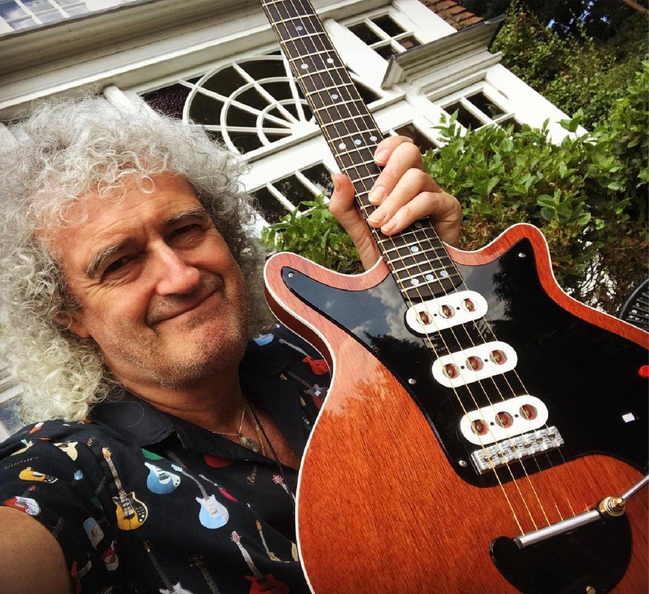 Что взбесило гитариста группы Queen впродукции Apple