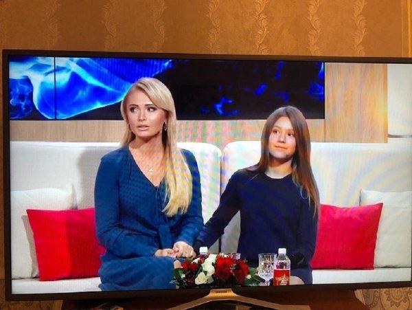 Дана Борисова хочет через суд «выбить» алименты с экс-мужа