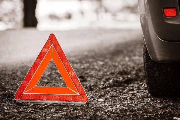 В США автомобиль протаранил группу детей