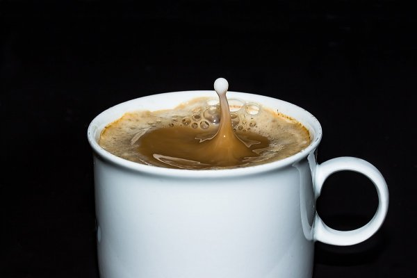 Ученые: горячий кофе полезнее холодного