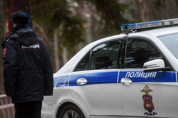 В Москве у знакомого «архангельского анархиста» нашли бомбу