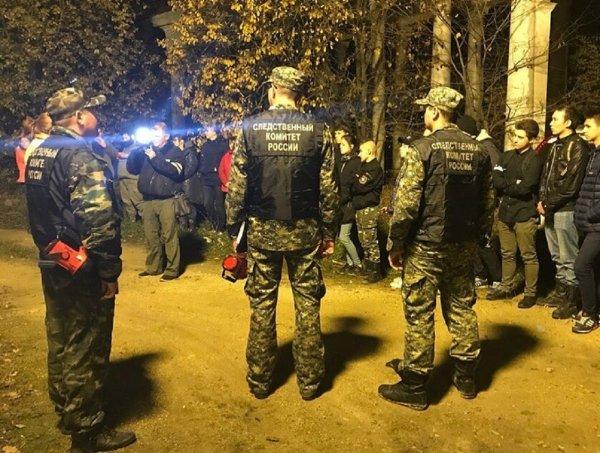 На Алтае пьяный подросток убил двух рабочих брусом в школе искусств