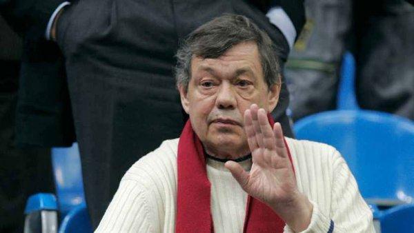 Друг Караченцова озвучил возможную причину смерти артиста