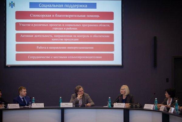 Законодательные инициативы в пивоваренной отрасли оценили на круглом столе в Новосибирске