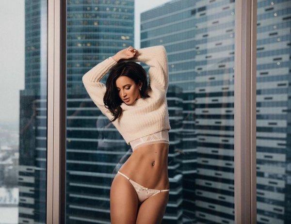 «Я ль на свете всех милее»: Бузова скатилась в рейтинге самых «горячих» женщин России