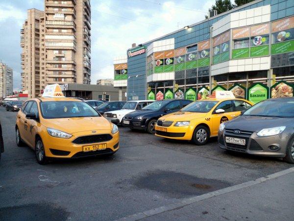 Отныне в «Яндекс.Такси» можно будет вызвать несколько машин одновременно