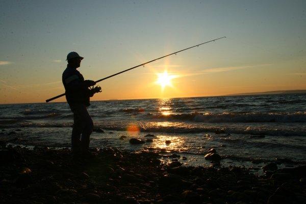 В Новокузнецке произошло убийство среди рыбаков
