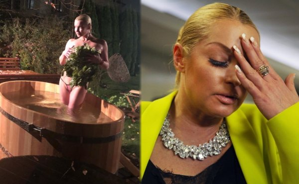 Внимание заводит: Волочкова публично позорится из-за любовника-извращенца