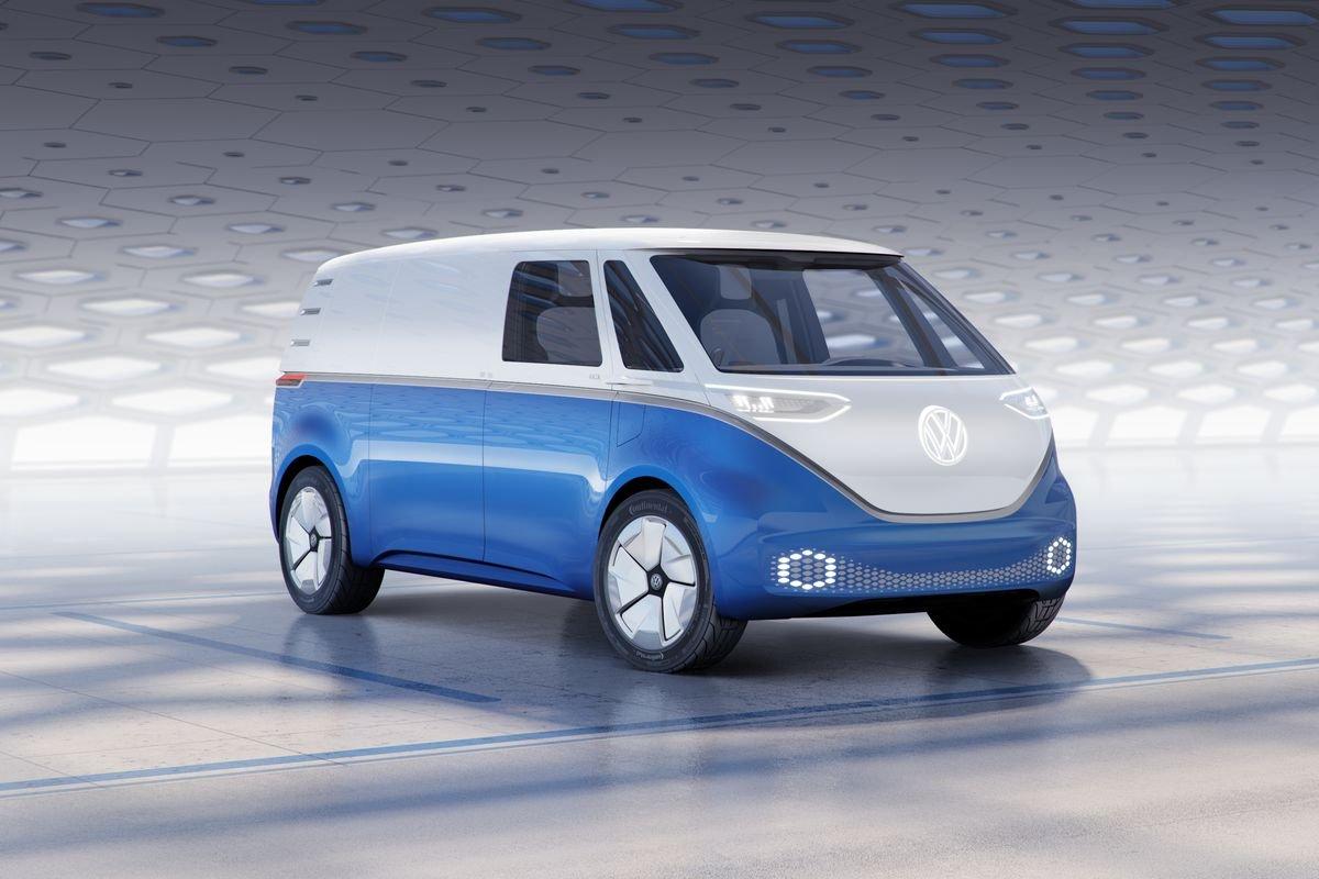 VW Group откажется отбензина исолярки через семь лет