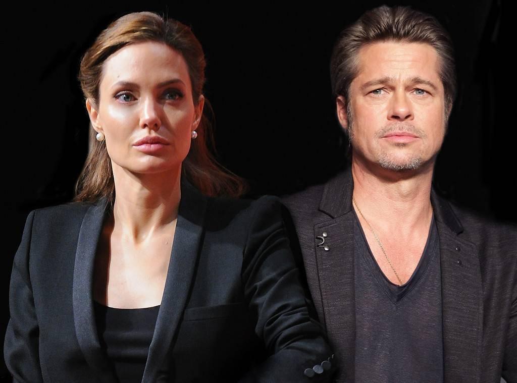 Стало известно, как Джоли иПитт будут воспитывать детей— вражда окончена