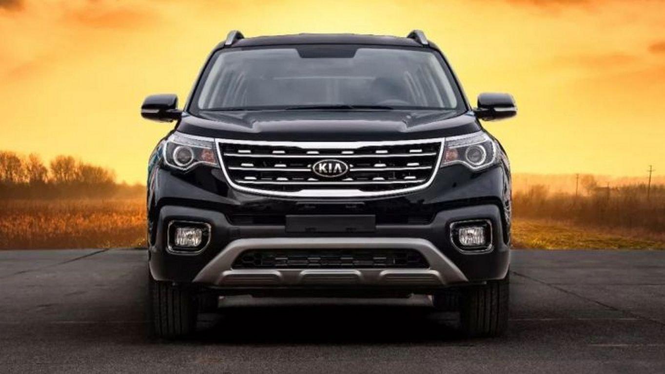 Кия выводит нарынок «удешевлённый» Киа Sportage сновым турбомотором