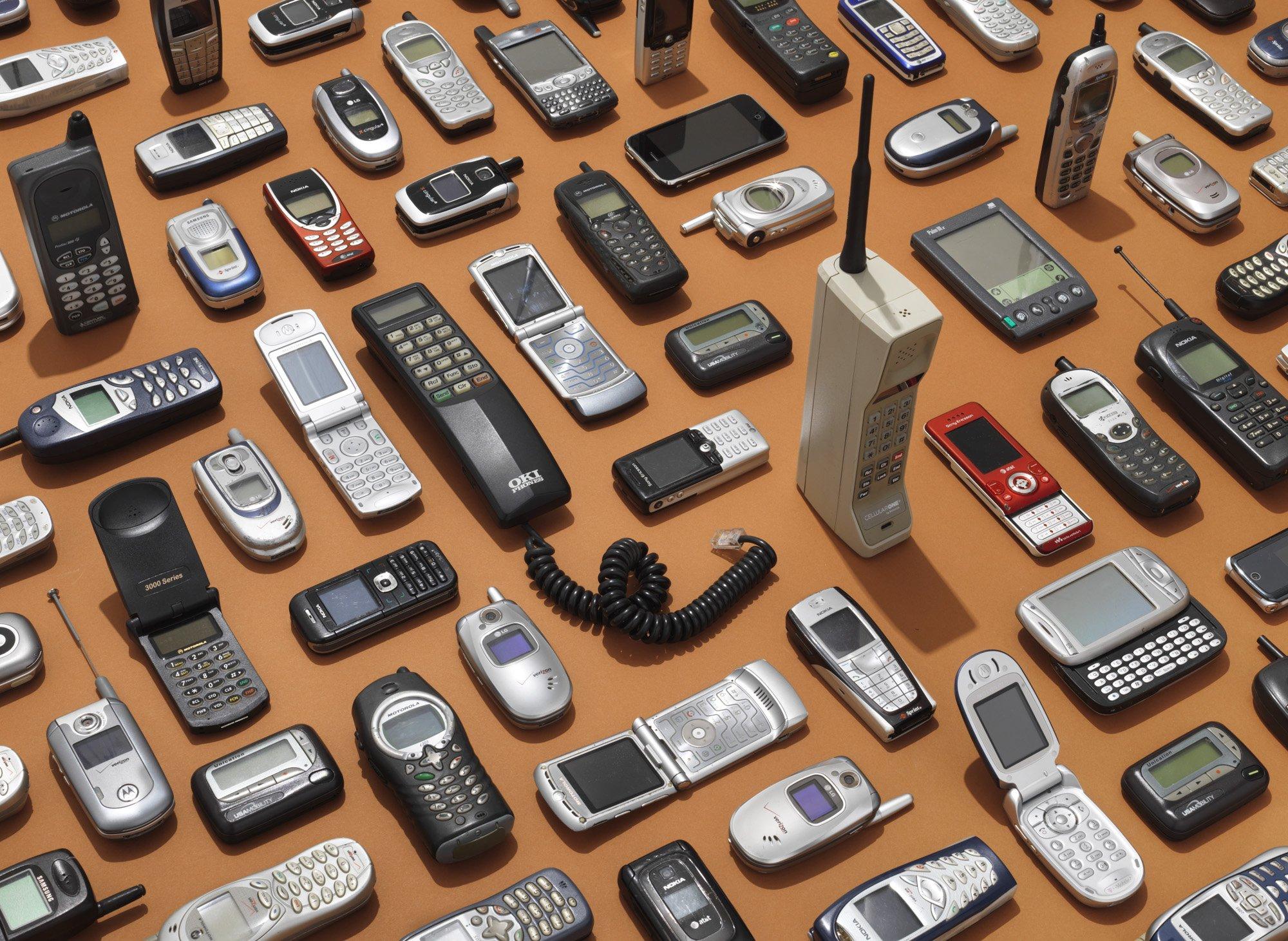 Картинка для продажи телефонов и вещей