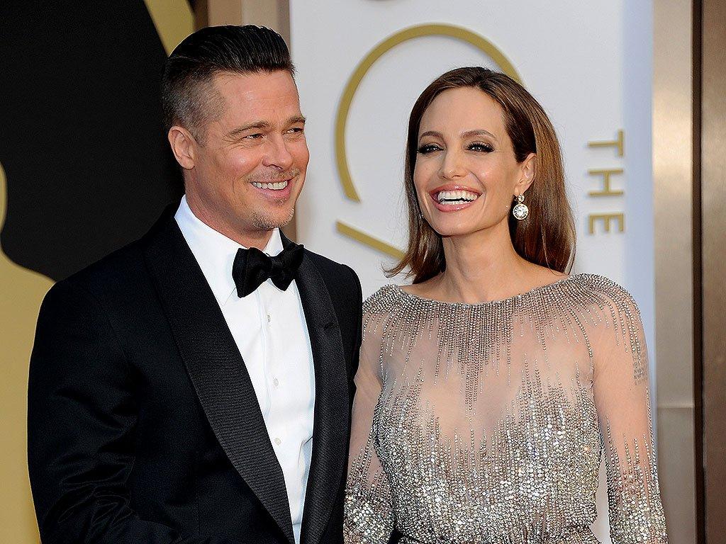 Анджелина Джоли оставит Брэда Питта почти без денежных средств