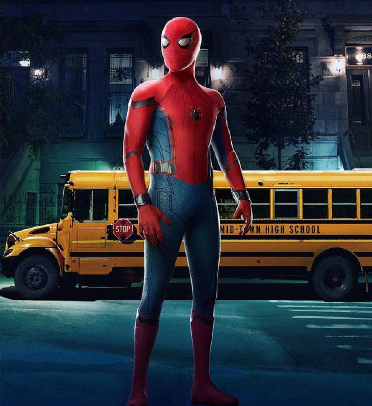 Раскрыты детали продолжения «Человека-паука»