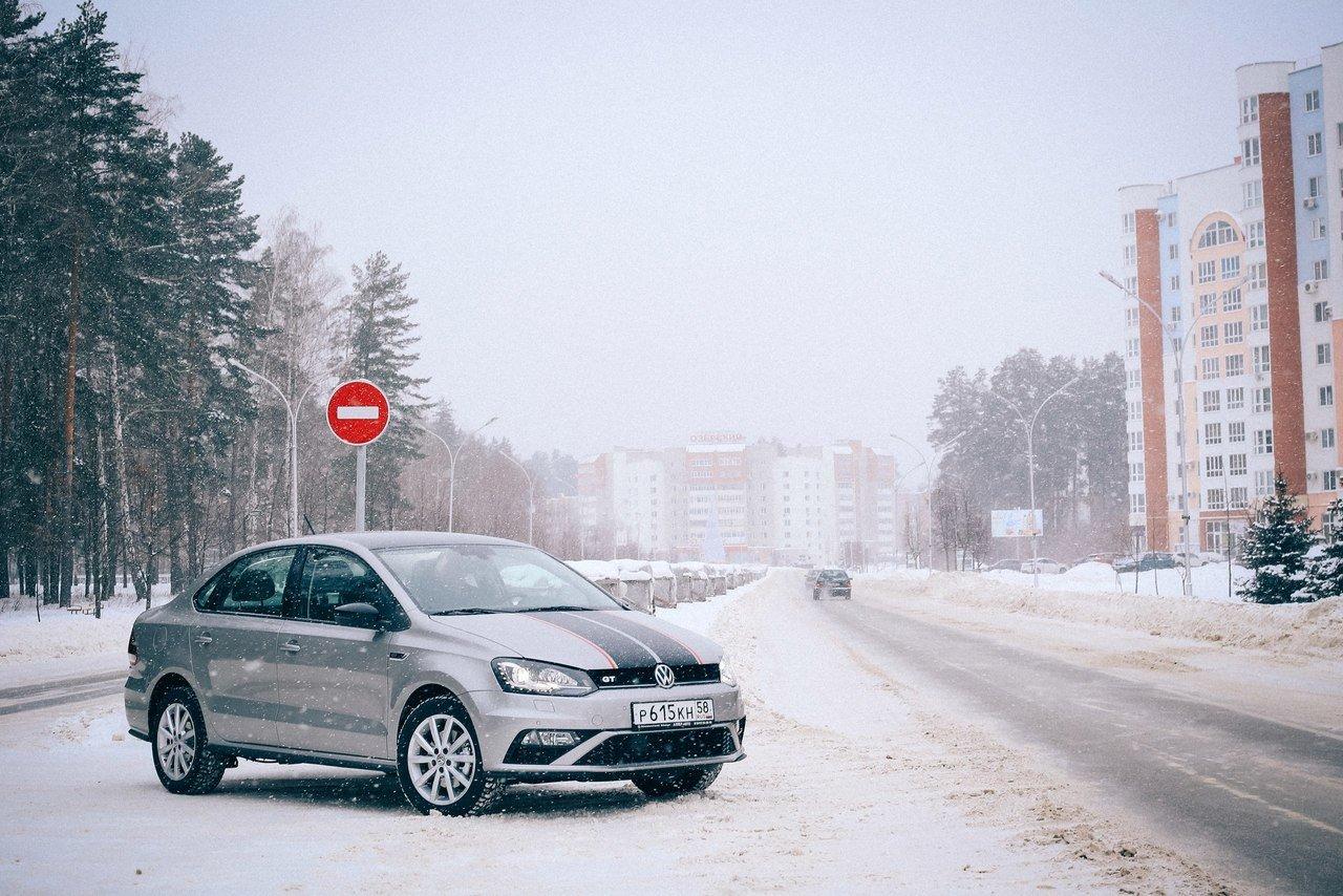 Фольксваген отложит выход нового Polo-седана на рынок Российской Федерации - Mail Авто