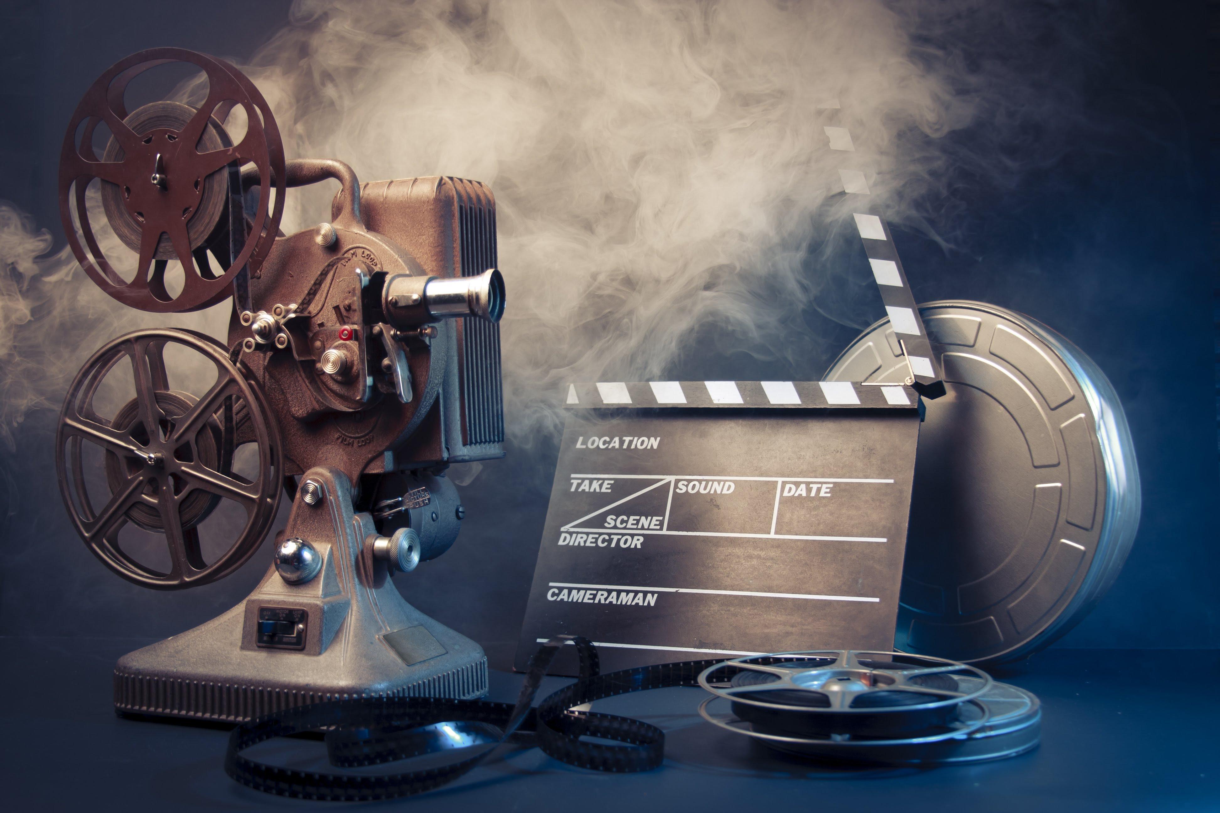 ВЦИОМ назвал самые известные фильмы граждан России