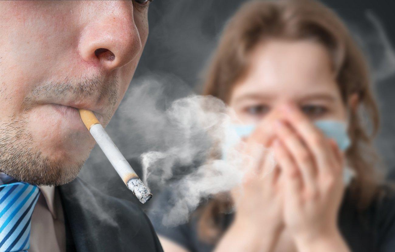 картинки с курильщиками заболевания