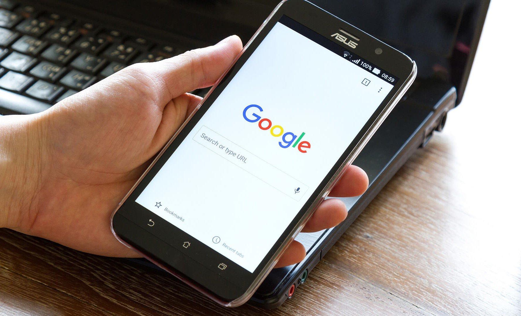 Google обновила «Сообщения» в андроид