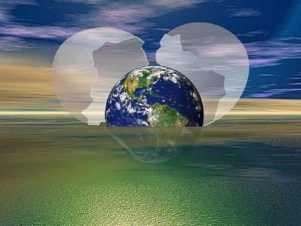 Ученые почти разгадали секрет рождения Земли