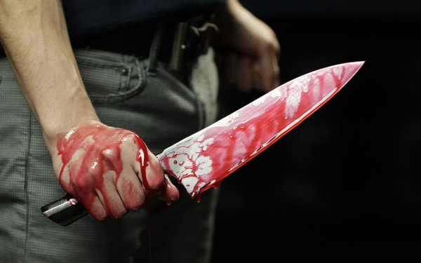 В Ростове подросток убил бездомного мужчину