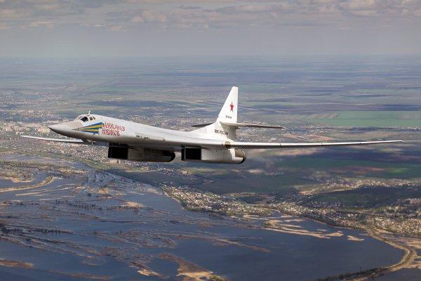 Россия отправила в Венесуэлу два стратегических бомбардировщика