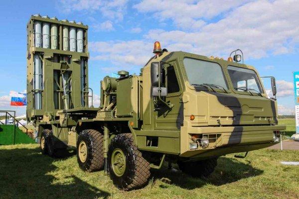 В Астраханской области во время учений взорвалась и упала ракета
