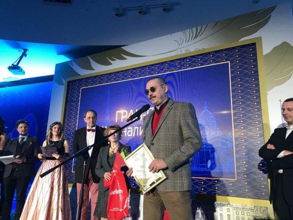 Псевдорасследователя Дениса Короткова высмеяли на встрече журналистов