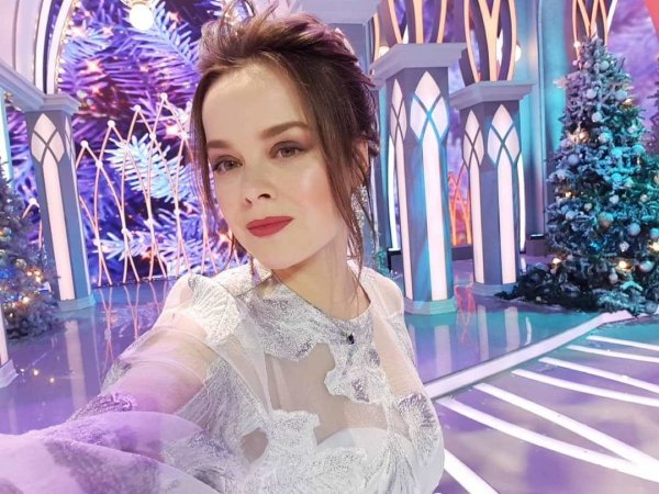 Медведева из Comedy Woman решилась на пластику лица