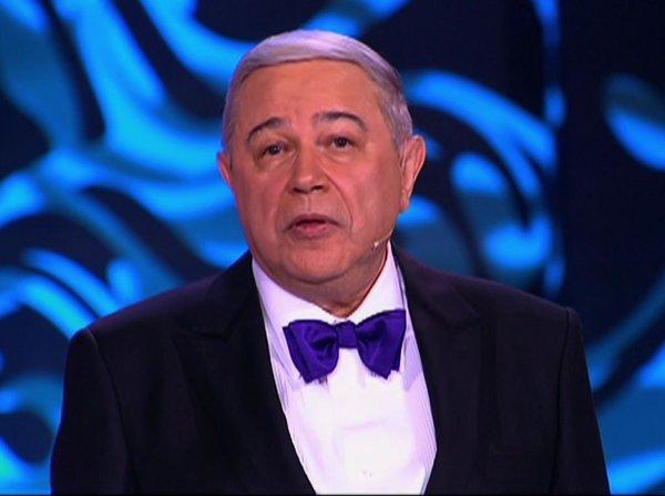 Петросян выразил соболезнования в связи со смертью коллеги из «Кривого зеркала»