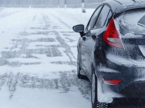 Автоэксперт: Зимой можно сэкономить бензин