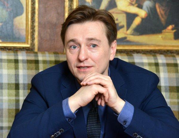 Поддался чувствам: Сергей Безруков раскрыл причины развода с бывшей женой