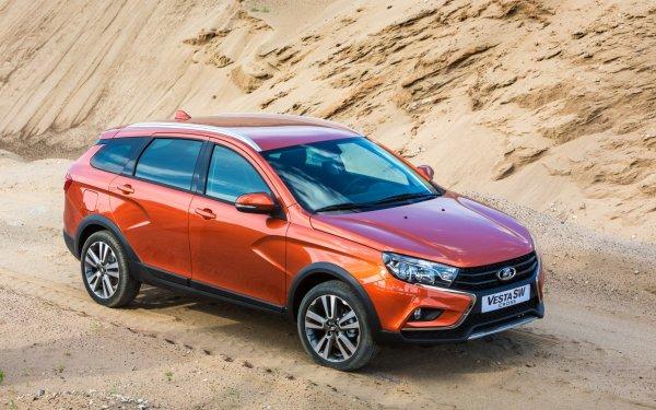 «АвтоВАЗ» выпустит 8 новых моделей к 2026 году
