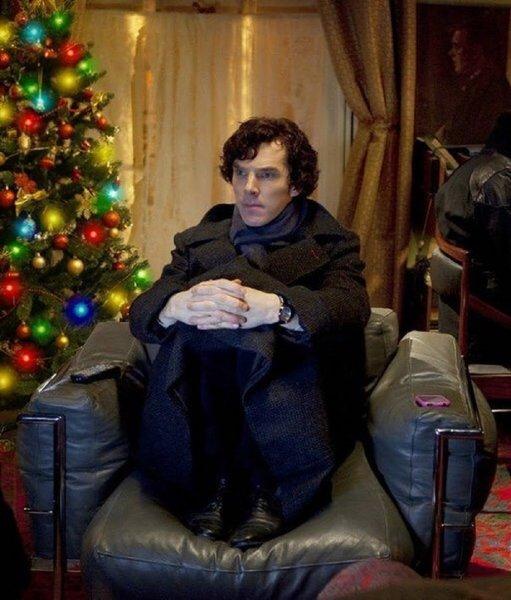 Netflix сделает беспризорников главными героями сериала о Шерлоке Холмсе
