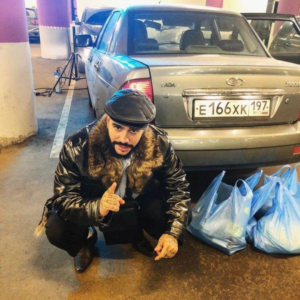 Фанатке Тимати под Новый год в подарок досталась двухкомнатная квартира в Москве