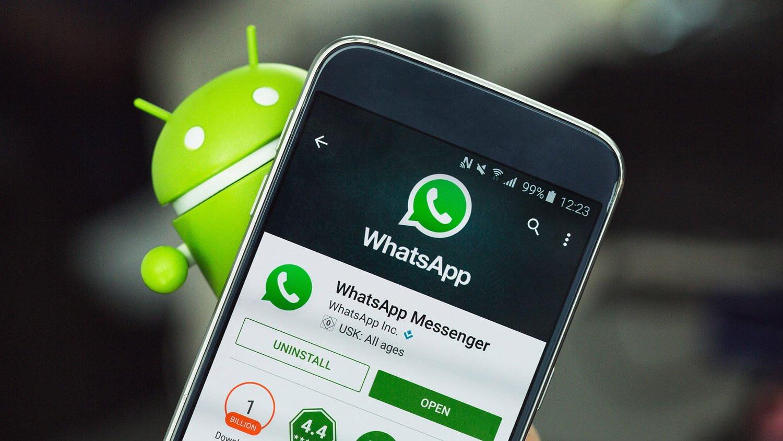 WhatsApp перестает работать наустаревших телефонах