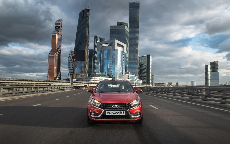 «АвтоВАЗ» получил рекордную долю на российском рынке
