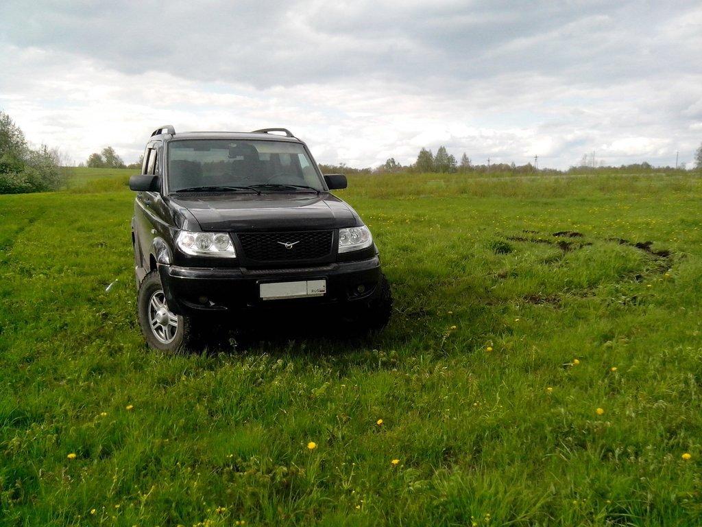 ВРФ на12-20 тыс.  руб.  подорожали автомобили «УАЗ»