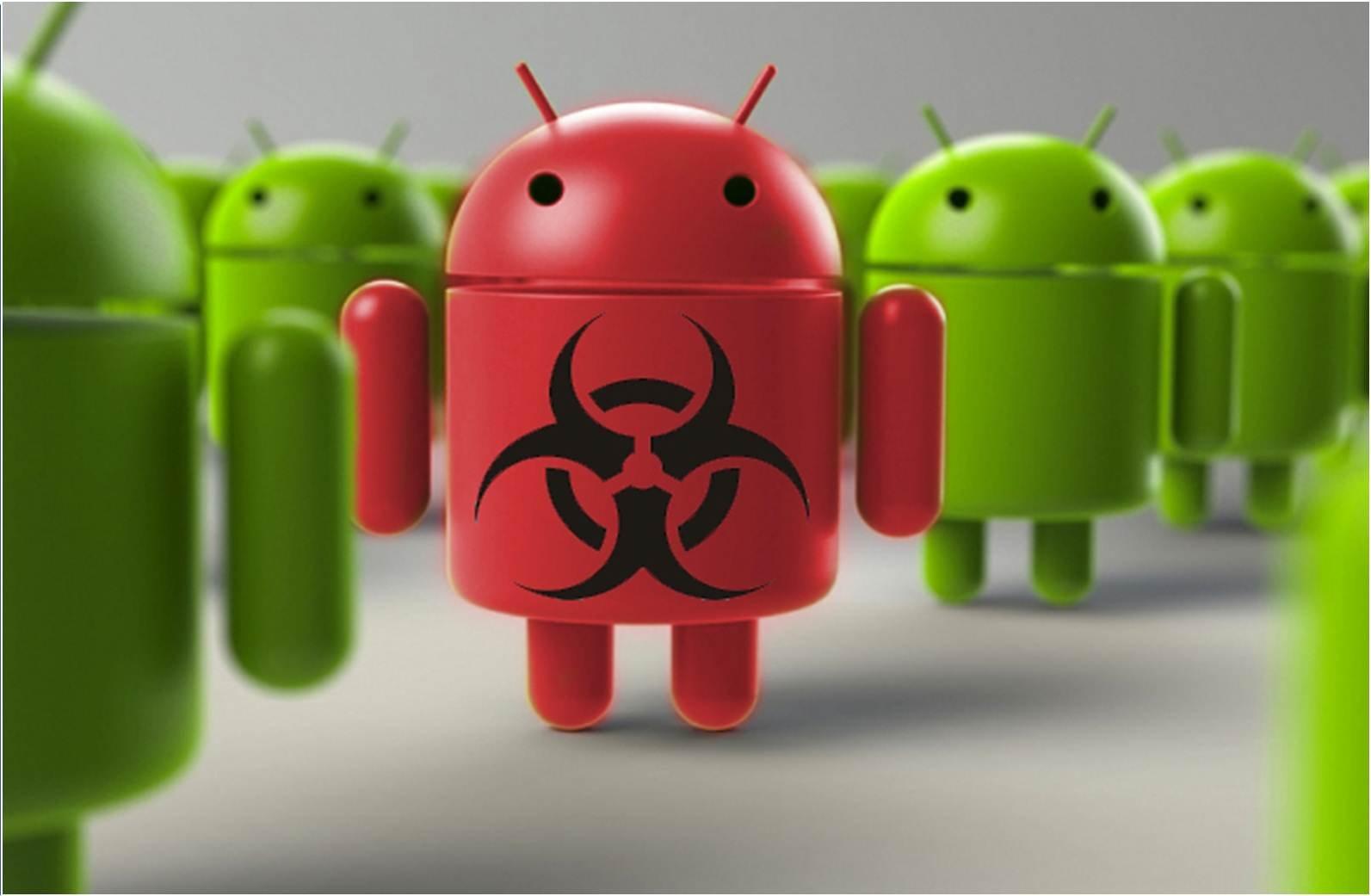 Одно изпопулярнейших приложений для андроид оказалось очень опасным