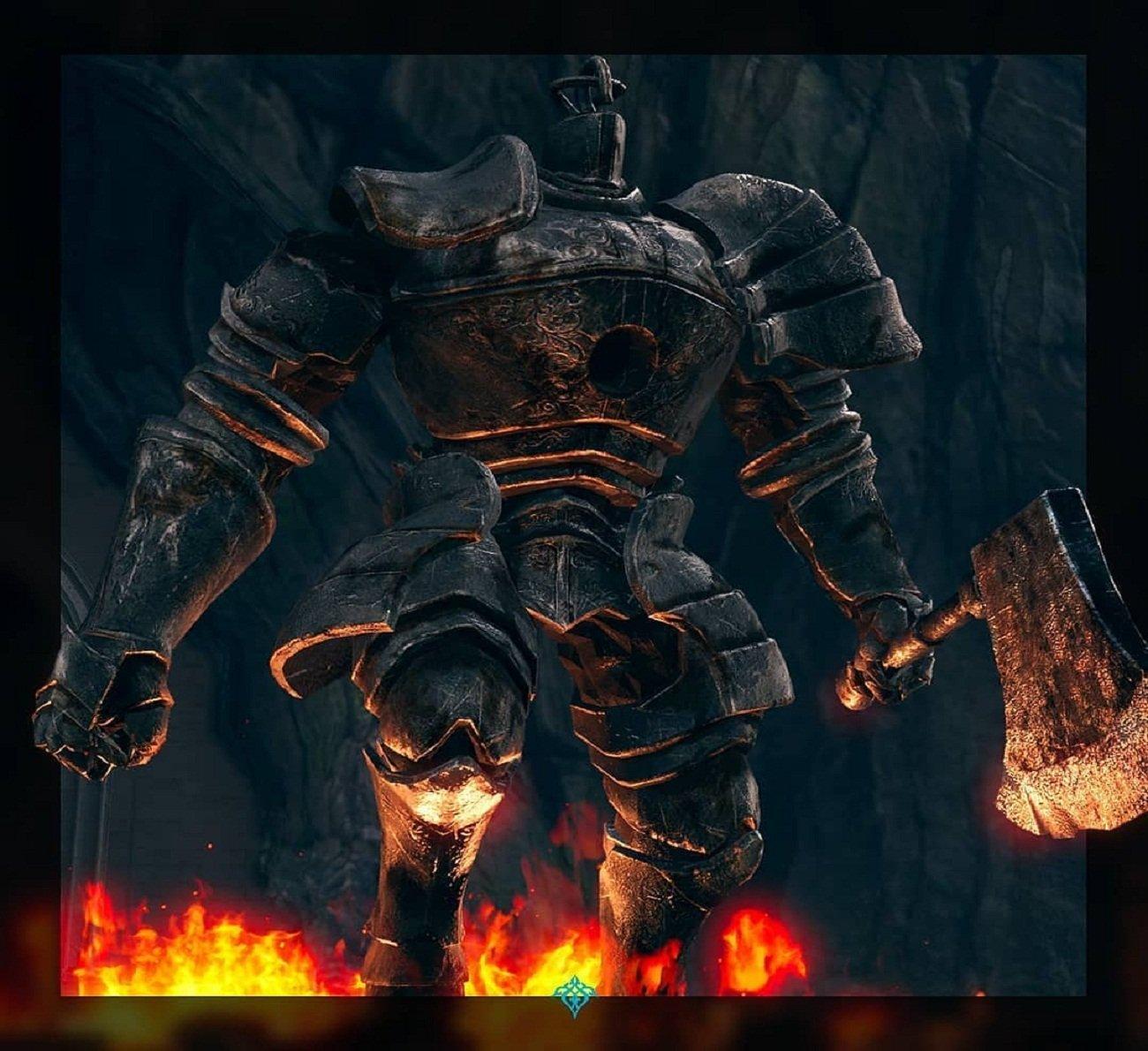 Dark Souls Trilogy— Открыт предзаказ европейского коллекционного издания