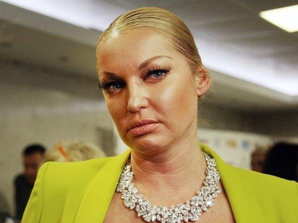 Boobs Anastasia Volochkova  nude (69 photos), Facebook, swimsuit