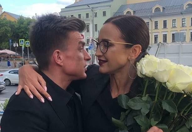 Регина Тодоренко, погрузившаяся встресс после родов, обратилась кпсихологу