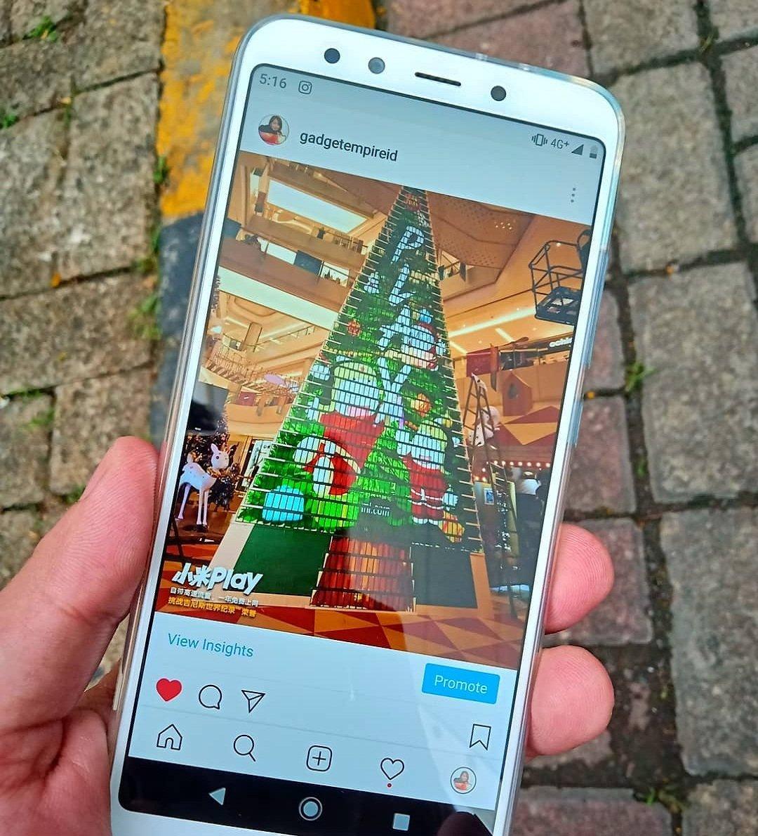 Смартфоны Xiaomi Mi A2 начали вышли из строя после обновления прошивки
