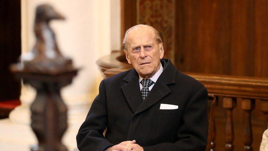 Герцог Эдинбургский извинился перед дамой, пострадавшей вДТП сего участием
