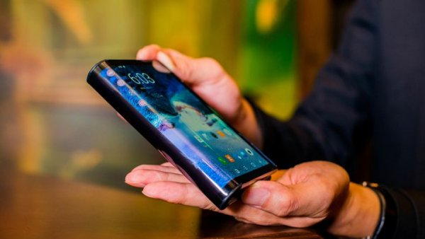 Первый складной смартфон Google станет частью линейки Pixel