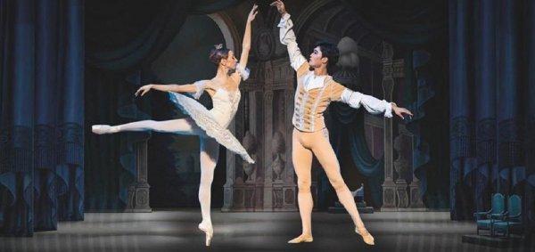Мариинский театр покажет балет «Спящая красавица» в честь юбилея Комлевой