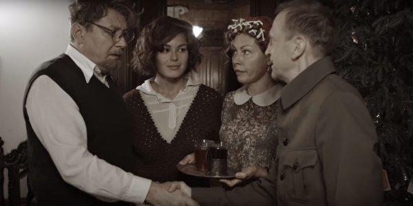 Российские политики жестко раскритиковали комедию о блокадном Ленинграде